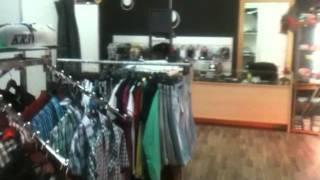 Tienda online DYN SHOP, Volcom, Nikita, Carhartt, Osiris, Supra, New era...