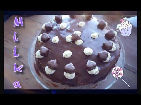 Milka Kuchen I Dragonfruit Youtube