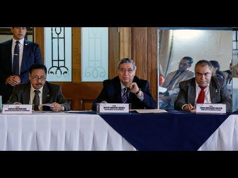 #informenacional-|-gabinete-de-desarrollo-social-busca-resultados-más-ágiles-en-guatemala
