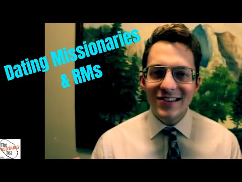 missionaries dating