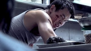 "Live Action ""Sleeping Dogs"" Fight Film"