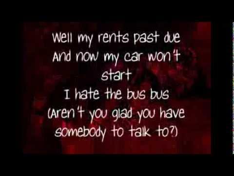 P!nk slipt personality lyrics