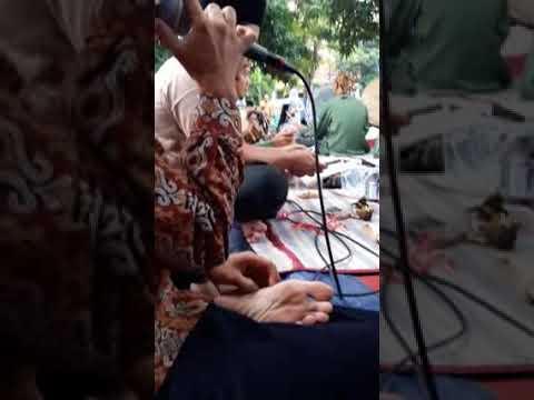 Marawis Al Barokah Banten- Sukaro voc Yusuf