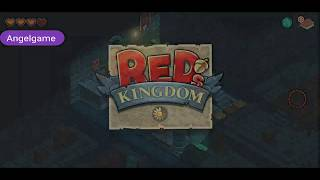 Red's Kingdom Android Walkthrough Gameplay Part 2