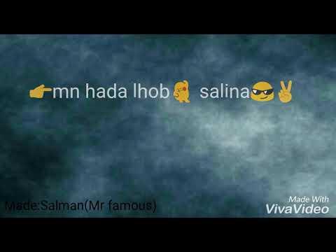 Salina Salina WhatsApp status