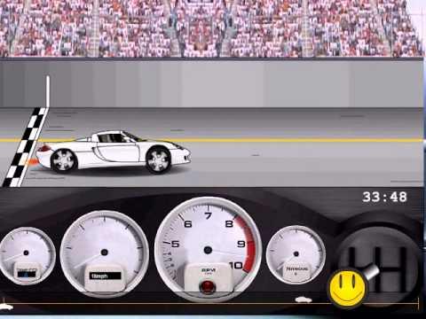 top speed games drag racer v3