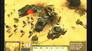 X-Play Desert Rats vs Afrika Korps Preview