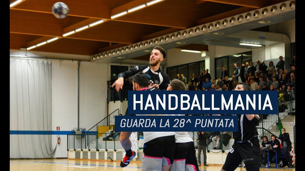 HandballMania - 28^ puntata [5 aprile]