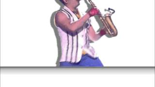 The Great Sax Guy