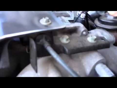 Looking for Vacuum Leaks on My Ford Ranger - YouTube