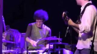 Janek Gwizdala & Jojo Mayer live in Zurich April 2009