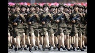Nữ binh sĩ đào tẩu tố bị hãm hiếp khi phục vụ trong quân đội Triều Tiên ?