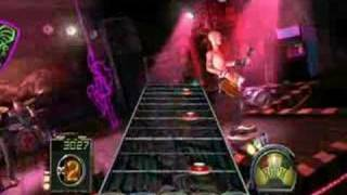 Guitar Hero III PC- Gameplay, first steps