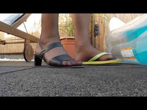 Ungestellt Schuhspiele video N11782231 - Porn Poppy