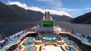 Fiordland National Park | New Zealand | Christmas Cruise NZ 2012