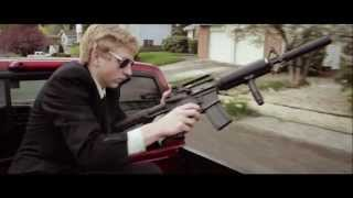Repeat youtube video Gun Fight - Short Action Film