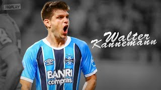 Kannemann ● Crazy Defensive Skills 2017 ● HD