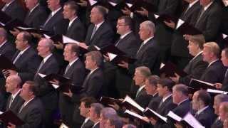 Beautiful Savior - Mormon Tabernacle Choir