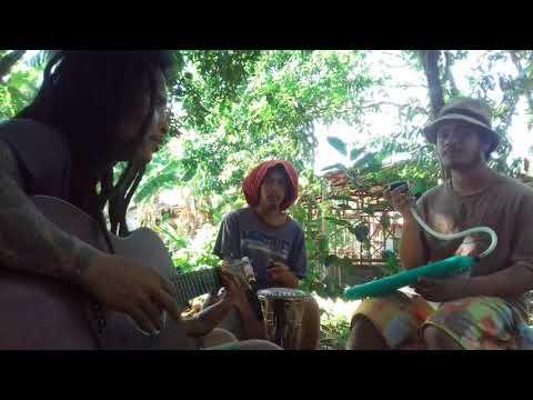 The Farmer - Pangako by: Freddie Aguilar (Reggae cover)