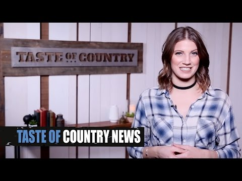 Country Music 2017 - 5 Albums We Can't Wait For
