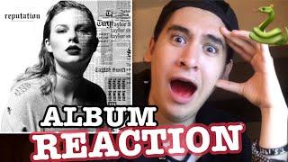 Taylor Swift - Reputation | REACTION