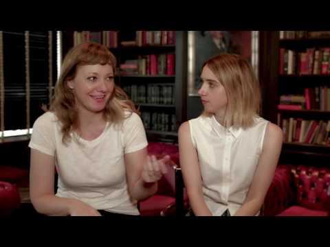 The Big Sick Interview Emily Gordon and Zoe Kazan 2