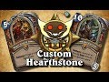 TOP CUSTOM CARDS OF THE WEEK #3 | Card Review | Hearthstone