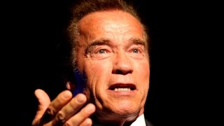 "Arnold Schwarzenegger terminates his role on ""The Celebrity Apprentice"""