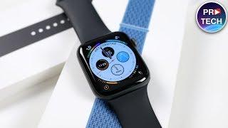 Опыт эксплуатации Apple Watch 4. Достоинства и недостатки