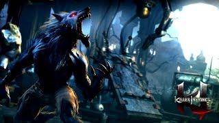 Killer Instinct S1 OST - Lycanthropy (Sabrewulf's Theme)