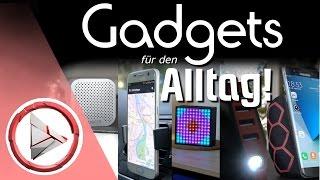 Die besten Gadgets für den Alltag!   2016   OwnGalaxy