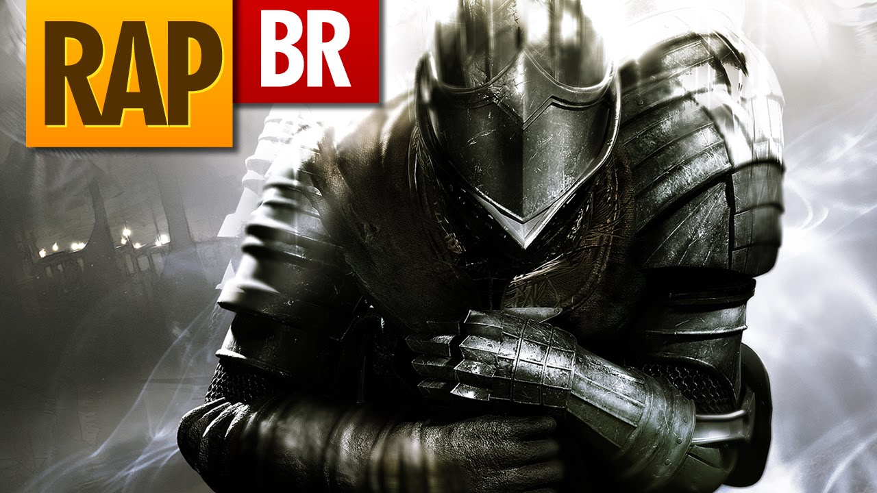 Rap Do Dark Souls Tauz Rapgame 33 Youtube
