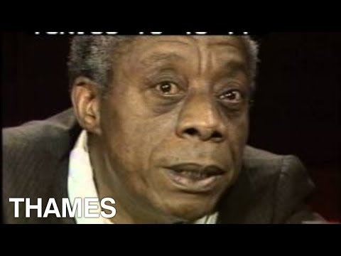 Civil Rights - James Baldwin - Interview - Mavis on Four