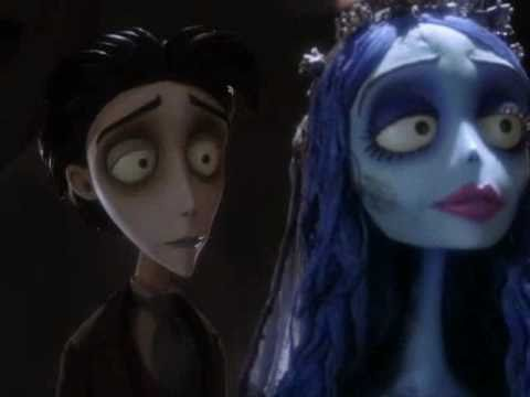 Tim Burton's Corpse Bride(Труп Невесты) With Muse~Bliss