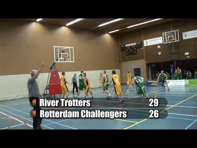 River Trotters U18 Challengers R'dam (okt 2009)