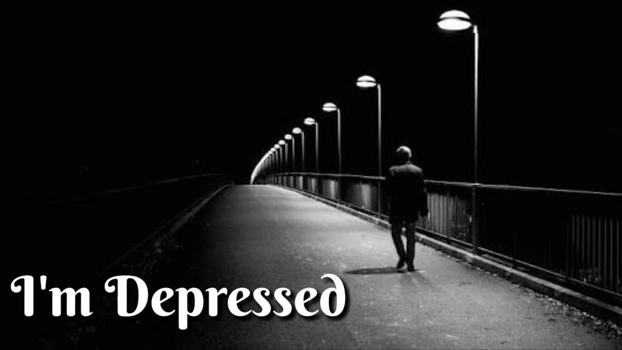 Depressive whatsapp status