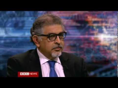 BBC HARDtalk   Mohammad Jawad   Plastic, Reconstructive and Burns Surgeon