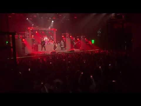 Wildways Live @ A2 GREEN CONCERT, СПб 19.05.19