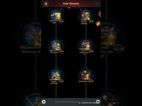 Last Empire War-Z New Techno Full State Conflict 💪