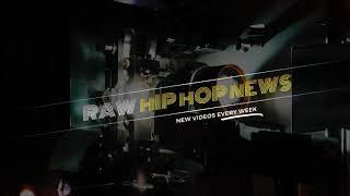 Introduction Raw Hip Hop News