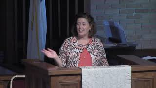 Why?, part 1 - Blackwater UMC, September 6, 2020