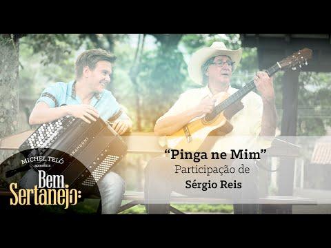 part. Sergio Reis - Pinga ne Mim [Bem Sertanejo]