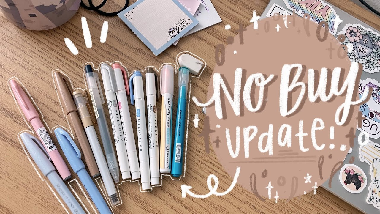 stationery no buy update :0