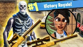 BEST & FUNNY MOMENTS!! (Cizzorz Fortnite Highlights #18)