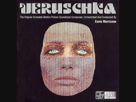 Ennio Morricone - Veruschka Take 4 - 1971