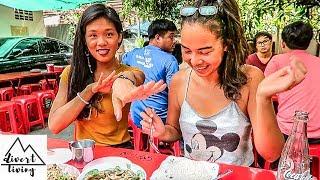 FOLLOW MARK WIENS THAI STREET FOOD TOUR BANGKOK THAILAND