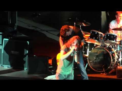 Soundgarden - Hunted Down - Live @ Red Rocks 7/18/2011 mp3
