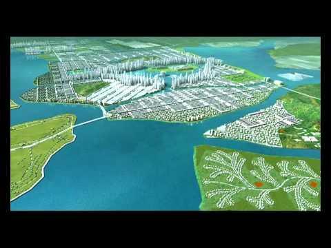 saemangeum territory of innovation