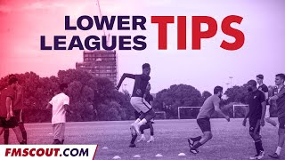 FM19 Tips | Tips for Football Manager 2019 Lower Leagues