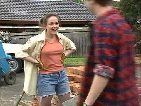 Neighbours   Kym Valentine As Libby Kennedy 2